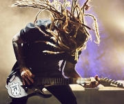 KORN at Brixton Academy, London