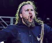 DECAPITATED at Bloodstock 2014