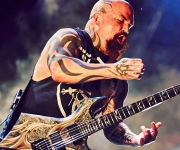SLAYER at Bloodstock Festival 2013