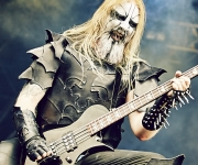 DARK FUNERAL at Bloodstock 2013