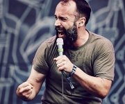 CLUTCH at Download Festival 2015