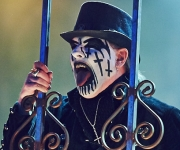 KING DIAMOND at Bloodstock 2013