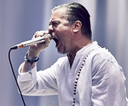 FAITH NO MORE at Download Festival 2015