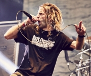 LAMB OF GOD at Download Festival 2015