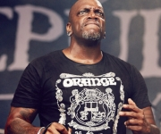 SEPULTURA at Bloodstock Festival 2015