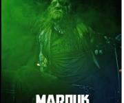 TERRORIZER MAGAZINE #258 Marduk/Belphegor photos