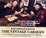 TERRORIZER MAGAZINE #260 Vintage Caravan Bar Rant Feature
