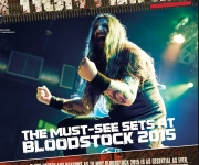 TERRORIZER MAGAZINE # 262 Orange Goblin