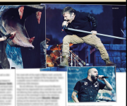 TERRORIZER MAGAZINE # 273 Download Festival 2016