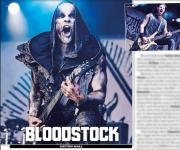 TERRORIZER MAGAZINE # 275 Bloodstock Festival 2016